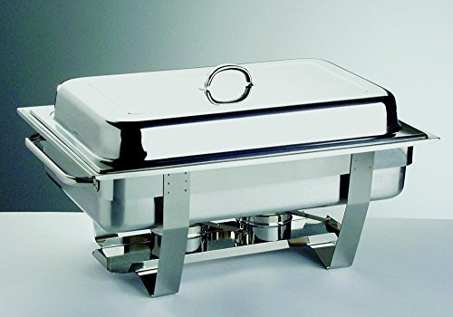 APS Chafing Dish Chef, 61 x 31cm, Edelstahl