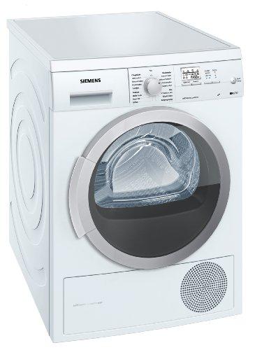 Wärmepumpentrockner Siemens iQ700 WT46W564
