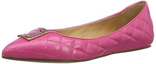 Love Moschino, Ballerines Femme Rose (pink 604)
