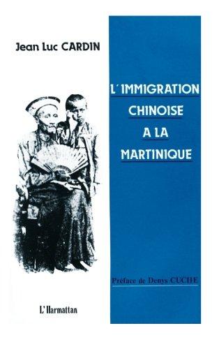 Immigration chinoise à la Martinique