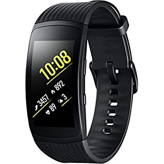Samsung Gear Fit2 Pro SM-R365 Black (L)