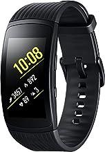 "Samsung SM-R365 smartwatch Nero SAMOLED 3,81 cm (1.5"") GPS (satellitare)"