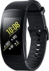 Samsung Gear Fit 2 Pro Sm-r365, Black (Gr.l)