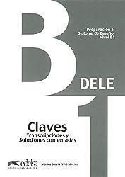 DELE B1. Lösungsschlüssel zum Übungsbuch