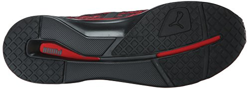 Puma Pulse Xt Fade Sneaker High Risk Red- Black