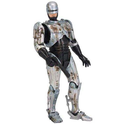 Neca 42058 - Figura de Robocop (17,78 cm)