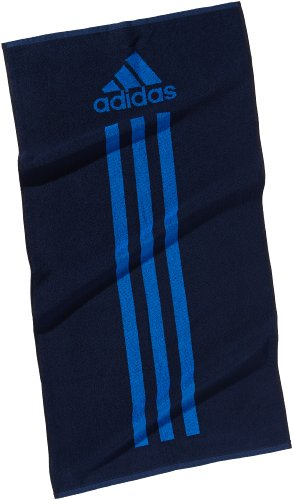 adidas Badehandtuch Towel, Navy, Z34316