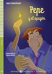 Pepe y el apagon + CD