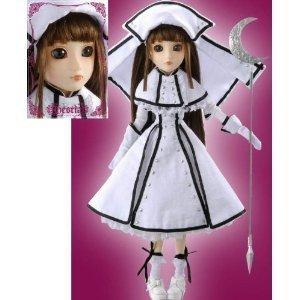 Hestia # 504 Fashion Doll Ribon Ariakedukinokokoro 12 Japan Exclusive Doll By Jun Planning by Jun Planning (Doll Hestia)
