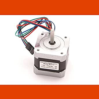 NEMA 17 1.7A stock allemagne 17HS4417 stepping motor imprimante 3d reprap ramp 42BYGHW609 arduino