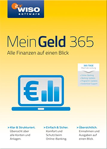 WISO Mein Geld 365 [PC Download]