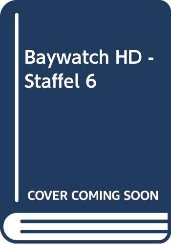 Baywatch HD - Staffel 6 (Fernsehjuwelen) [Blu-ray]