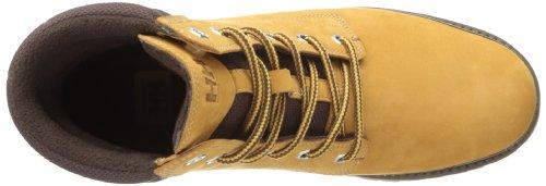 Helly Hansen Gataga, Chaussures de Sport Homme, 42.5 EU Multicolore - Dorado / Marrón