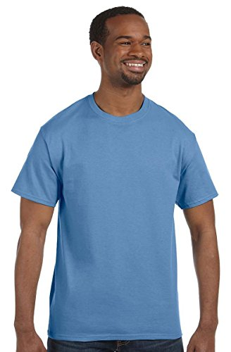 The Adicts auf American Apparel Fine Jersey Shirt Azul Carolina