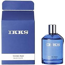 IKKS Young Man Eau de Toilette Vaporisateur 50 ml