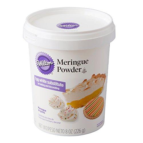 Wilton Meringue Powder Can