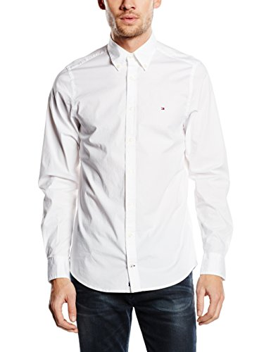 tommy-hilfiger-mens-stretch-poplin-regular-fit-long-sleeve-casual-shirt-white-small