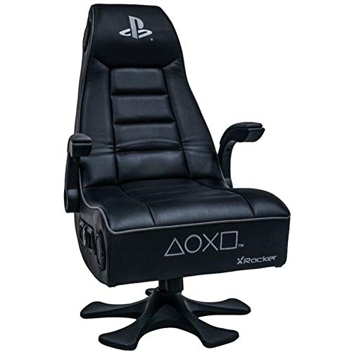 X Rocker Infiniti+ Gaming Chair 4.1 - Silla de...