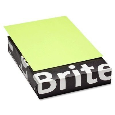 brite-hue-text-paper-ultra-lemon-20lb-letter-500-sheetssold-in-packs-of-3-by-mohawk