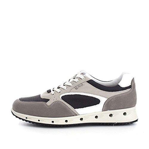 Igi&Co 7716300 Sneakers Uomo Grigio/Blue
