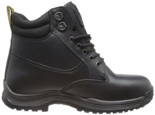 Dr. Martens, Stivali uomo Nero nero 35.5 Nero (Black)