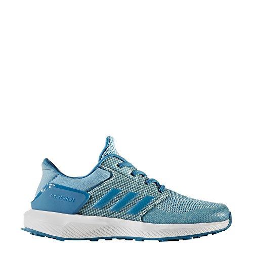 Adidas RapidaRun Junior Schuh - AW17 Blau