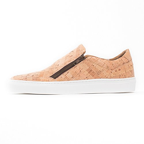 NAE Efe Kork - Herren Vegan Sneakers - 3