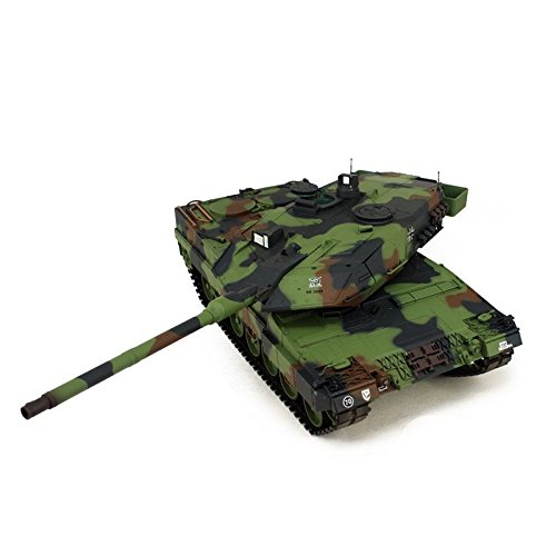 Torro Leopard 2A6 Panzer 2.4 Ghz 1/16 Torro-Edition - 9