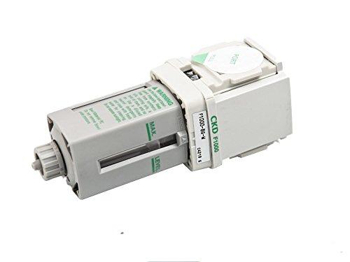 CKD F1000 Druckluft filter Luftfilter Wasserabscheider 1/4