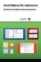 Excel - Makros für Jedermann
