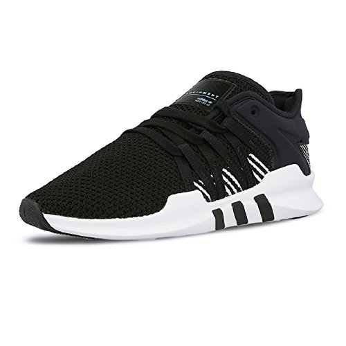 Adidas EQT Racing ADV Women Sneaker Trainer BY9795 Black/Black/White
