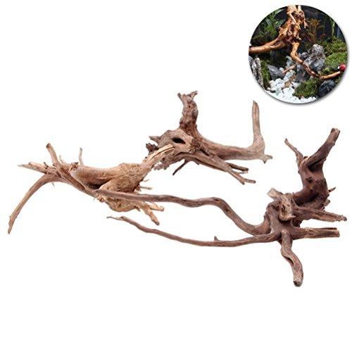 UEETEK Driftwood del acuario