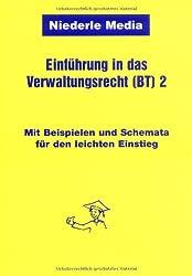 Einführung in das Verwaltungsrecht (BT) 2 (BauGB) : Mit Beispielen und Schemata für den leichten Einstieg