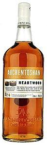Auchentoshan Heartwood 1000ml from Auchentoshan Distillery