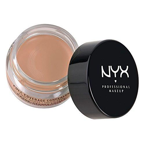 NYX Concealer Jar Glow