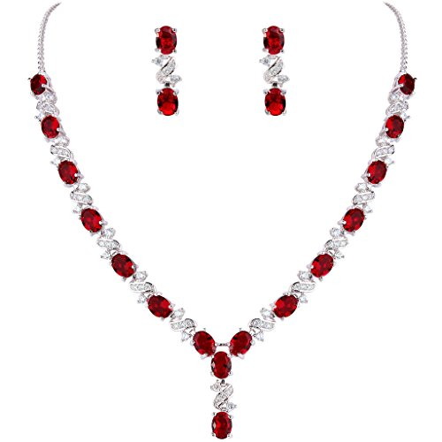 clearine-damen-elegant-delicate-cubic-zirconia-unendlichkeit-y-form-halskette-dangle-ohrringe-set-ru