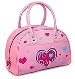 Roch Valley RVLOVE Retro Love Tasche Pink Einheitsgröße