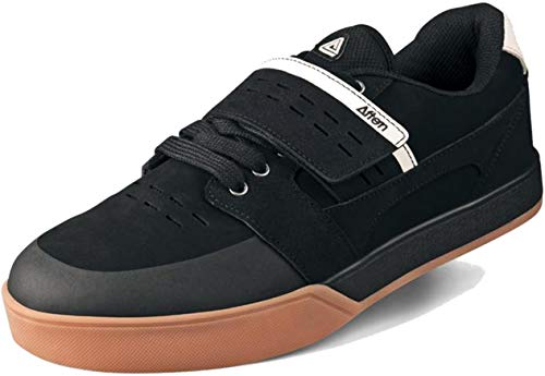 Preisvergleich Produktbild Afton Shoes Vectal Black / Gum 11 (44)