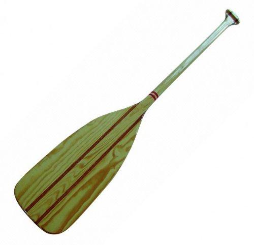 Navyline Holz Stechpaddel, Länge:120cm -