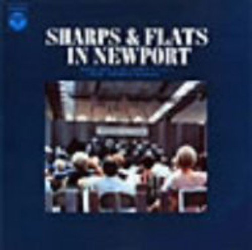 In New Port by Sharps & Flats Flat Port