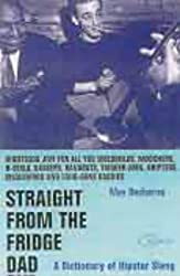 Straight from the Fridge Dad by Max Decharne (2000-10-02)