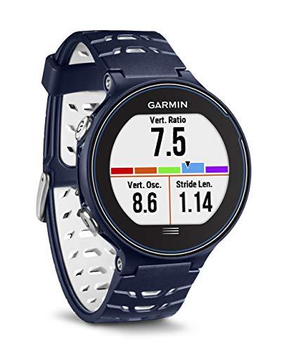 Garmin Forerunner 630 GPS Reloj de Correr con métricas avanzadas para Correr