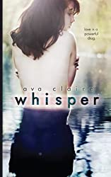 Whisper by Ava Claire (2014-04-29)