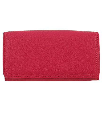 Jennifer Jones Geldbörse 1108 (Pink)