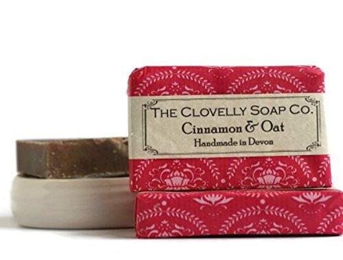clovelly-soap-co-sapone-naturale-fatto-a-mano-cinnamon-orange-per-tutti-i-tipi-di-pelle-100-g