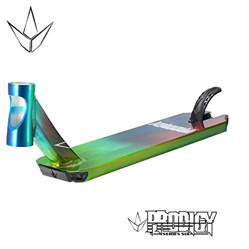 Blunt Stunt Scooter Deck Prodigy S2 Candy