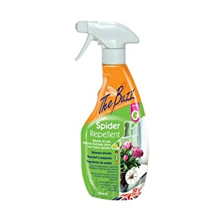 Buzz - Spider Repellent Spray x Size: 500 Ml 9