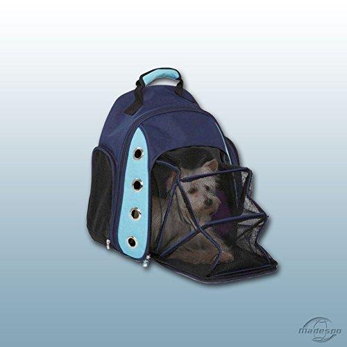 Produkt: Hunderucksack / Schultertasche für Hunde und Katzen