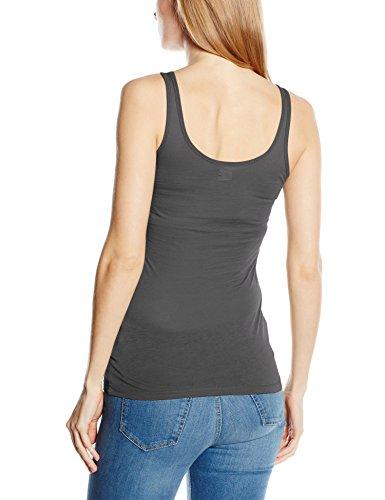 Blaumax Elaine - T-Shirt - Femme Gris (anthracite 9120)