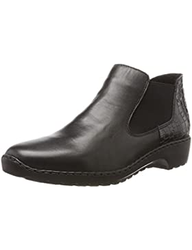 Rieker Damen L6090 Chelsea Boots